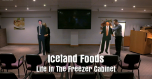 Iceland Foods: Life in the Freezer Cabinet - Image: Iceland Foods