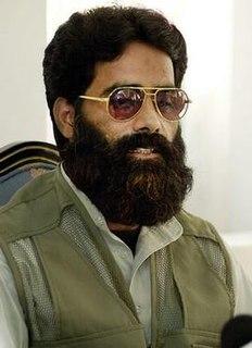 Pakistani al-Qaeda militant