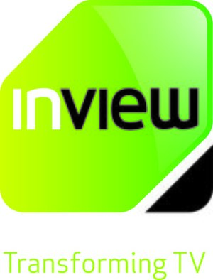 Inview Technology - Image: Inview logo 2