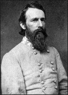 James J. Archer Confederate Army general