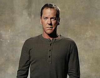Jack Bauer character from the television series 24