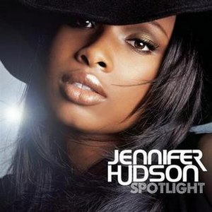 Spotlight (Jennifer Hudson song) - Image: Jennifer Hudson Spotlight