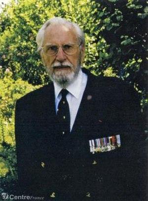John Hind Farmer - John Farmer in later years.