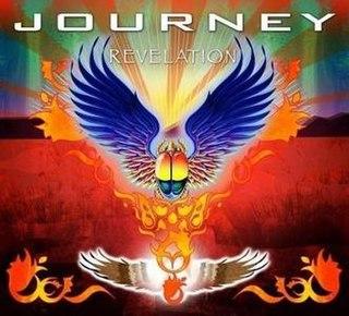 <i>Revelation</i> (Journey album) album by Journey