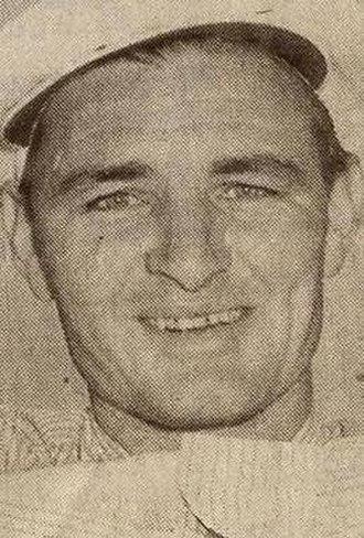 Jug McSpaden - McSpaden in 1938