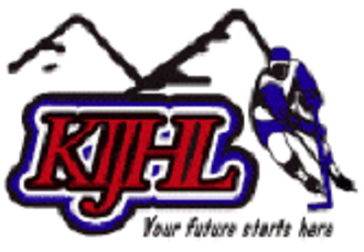 Kootenay International Junior Hockey League - Image: KIJHL Logo