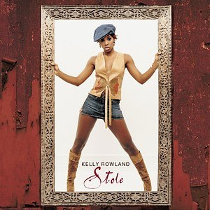 Stole (song) - Image: Kellyrowland stole