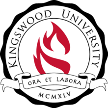 Kingswood University Seal.png