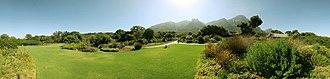 Kirstenbosch National Botanical Garden - Image: Kirstenbosch by victorgeere 006