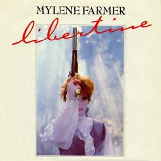 Libertine (song) - Image: Libertine (2nd cover)