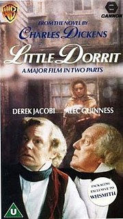 <i>Little Dorrit</i> (1987 film)