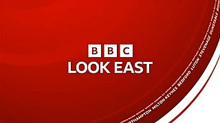 <i>BBC Look East</i>