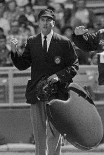 Lou DiMuro American baseball umpire