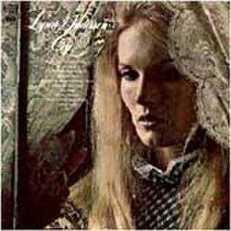 Cry (Lynn Anderson album) - Image: Lynn Anderson Cry 2