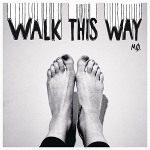 Walk This Way (MØ song) - Image: MØ Walk This Way