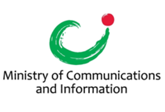 Ministry of Communications and Information - Image: MCI(SG) logo