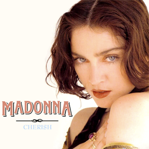 Cherish (Madonna song) - Image: Madonna, Cherish single cover