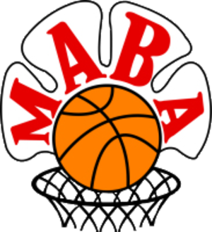 Malaysia national basketball team - Image: Malaysia Basketball Association Logo