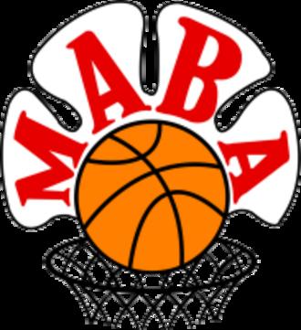 Malaysia national basketball team - Image: Malaysia Basketball Association Logo