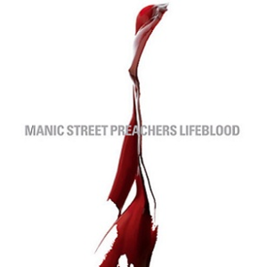 Lifeblood (album) - Image: Manicstreetpreachers lifeblood