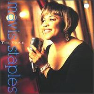 The Voice (Mavis Staples album) - Image: Mavis Staples Voice