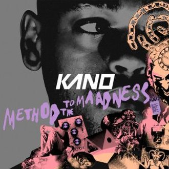 Method to the Maadness - Image: Method to the Maadness