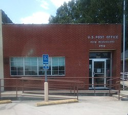 Mize Post Office