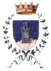 Coat of arms of Montebello Ionico