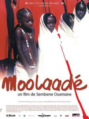 Moolaadé - Image: Moolaadé (film)