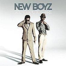 New Boyz - Too Cool to Care Official Cover.jpg