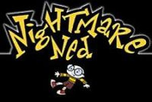 Nightmare Ned - Title card