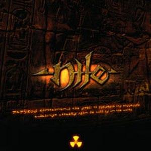 Ithyphallic (album) - Image: Nile Papyrus