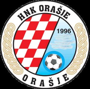 HNK Orašje - Image: Nkorasje