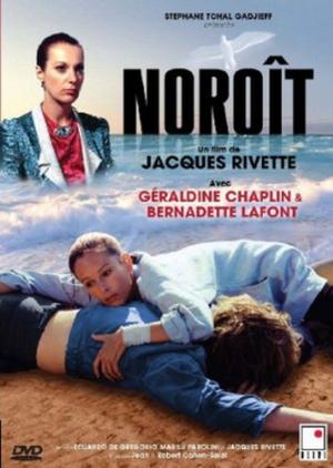 Noroît - Image: Noroitposter