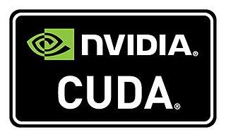 CUDA parallel computing platform and programming model