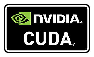 CUDA - Image: Nvidia CUDA Logo
