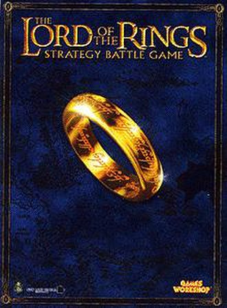 The Lord of the Rings Strategy Battle Game - Image: One Rulebook
