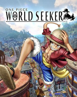 List Of One Piece Video Games Wikipedia