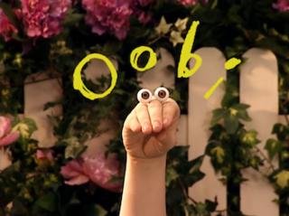 <i>Oobi</i> (TV series) American childrens television show