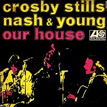 Crosby & Nash - Crosby & Nash - 'Live In London'