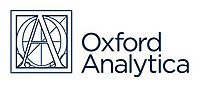 Oxford Analytica, Ltd