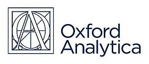 Oxford Analytica - Oxford Analytica, Ltd