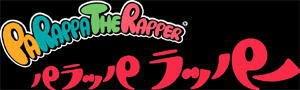 PaRappa the Rapper (TV series) - Logo