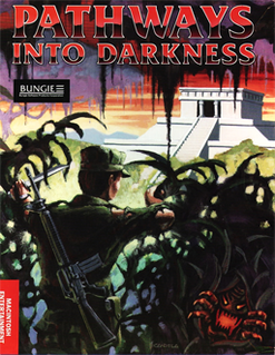 <i>Pathways into Darkness</i> 2000 video game
