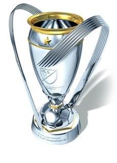 MLS Cup Football tournament