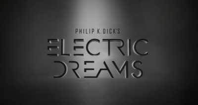 Picture of a TV show: Electric Dreams