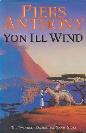 Yon Ill Wind - First edition cover