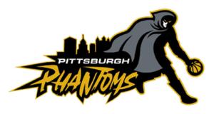 Pittsburgh Phantoms (ABA) - Image: Pittsburgh Phantoms