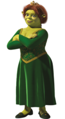 princess fiona wikipedia