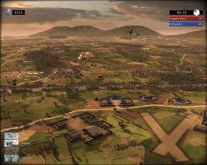 R.U.S.E. - R.U.S.E. gameplay screenshot